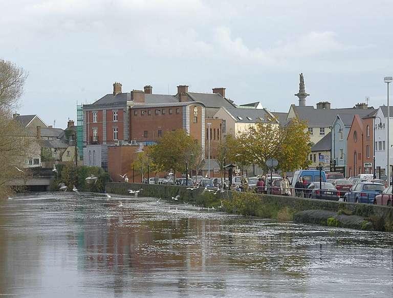 Эннис, Ирландия